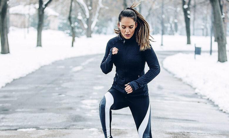 راهنمای خرید شلوار ورزشی زنانه