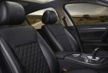 تصویر روکش صندلی خودرو: بهترین رویههای صندلی اتومبیل با خرید اینترنتی