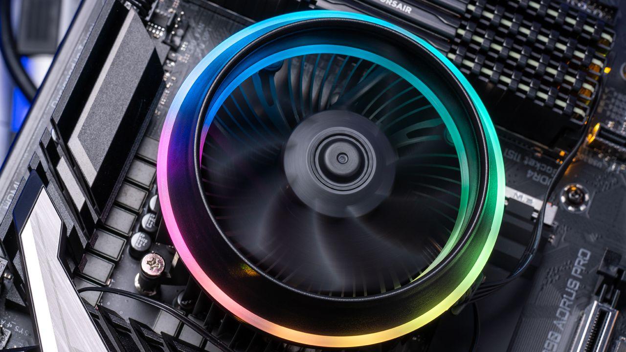راهنمای خرید خنک کننده پردازنده