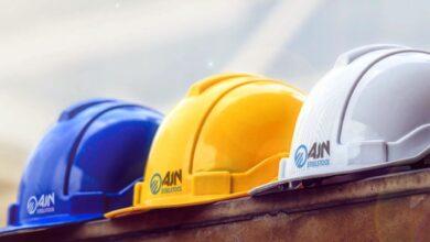 تصویر کلاه ایمنی: بهترین کلاههای ایمنی استاندارد با خرید اینترنتی