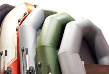 تصویر قایق بادی: معرفی بهترین قایقهای بادی با خرید اینترنتی