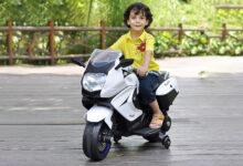 تصویر موتور شارژی: بهترین موتورهای شارژی کودک با خرید اینترنتی