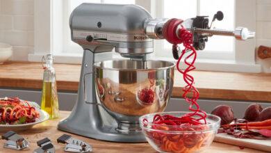 تصویر ماشین آشپزخانه: بهترین ماشینهای آشپزخانه با خرید اینترنتی
