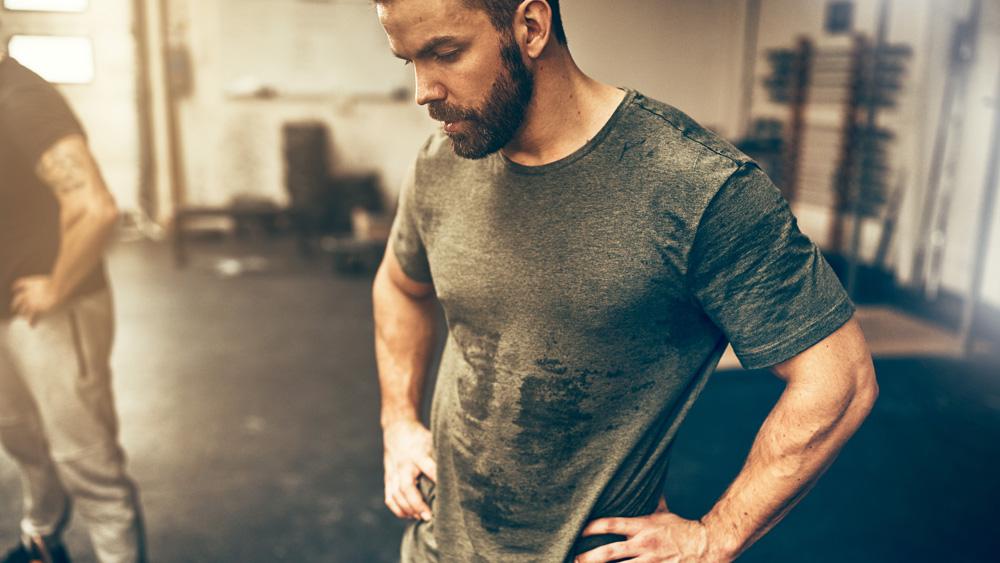 راهنمای خرید تیشرت ورزشی مردانه
