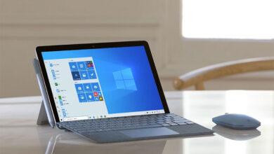 تصویر تبلت مایکروسافت: بهترین تبلتهای Surface با خرید اینترنتی