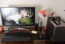 تصویر کامپیوتر کوچک: بهترین Mini PC های پرقدرت با خرید اینترنتی