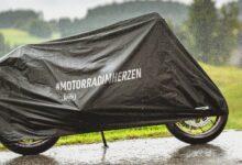 راهنمای خرید چادر موتورسیکلت