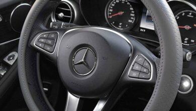 راهنمای خرید روکش فرمان اتومبیل