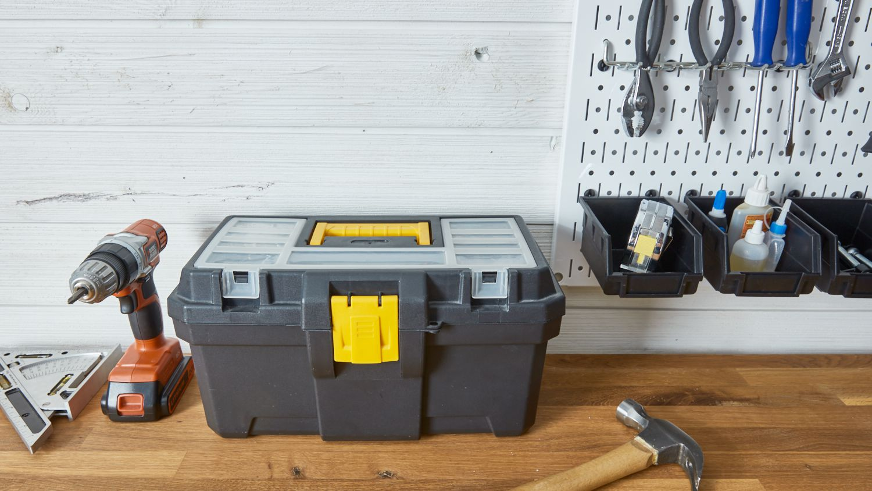 راهنمای خرید جعبه ابزار