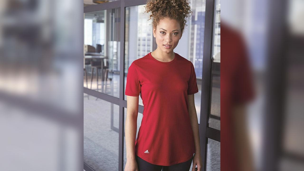 راهنمای خرید تیشرت ورزشی زنانه