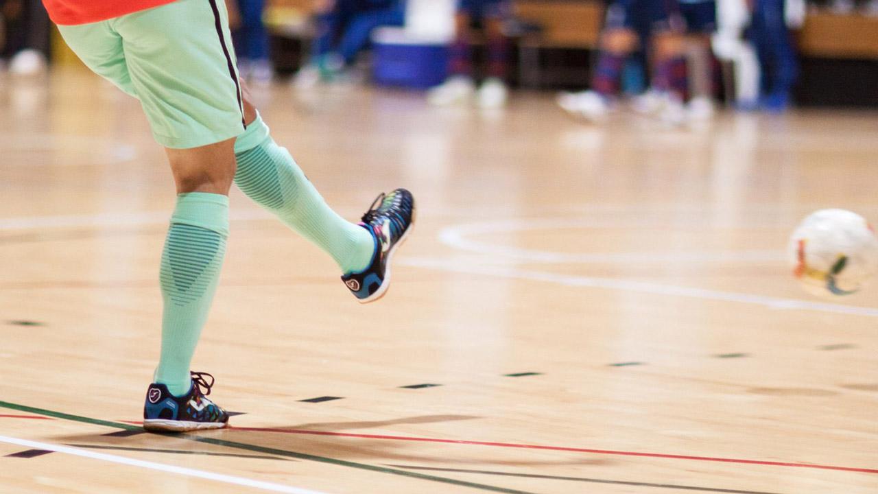 راهنمای خرید کفش فوتسال