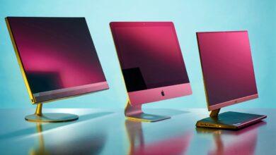 تصویر کامپیوتر همه کاره: بهترین سیستمهای All in One با خرید اینترنتی