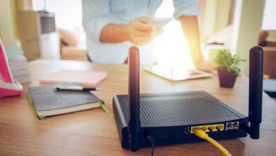 تصویر مودم ADSL: معرفی بهترین مودمهای ایدیاسال با خرید اینترنتی