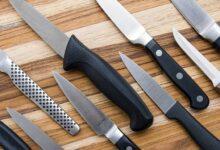 راهنمای خرید چاقو میوه خوری