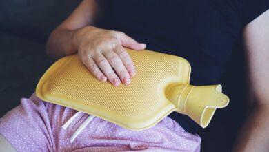 تصویر کیسه آب گرم: بهترین کیسههای آب گرم با خرید اینترنتی