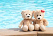 راهنمای خرید خرس عروسکی