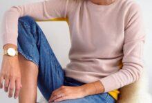 راهنمای خرید پلیور زنانه