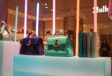 خرید اینترنتی کیف دستی زنانه