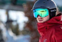 تصویر عینک اسکی: معرفی بهترین عینکهای اسکی با خرید اینترنتی