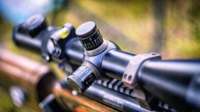 راهنمای خرید دوربین تفنگ
