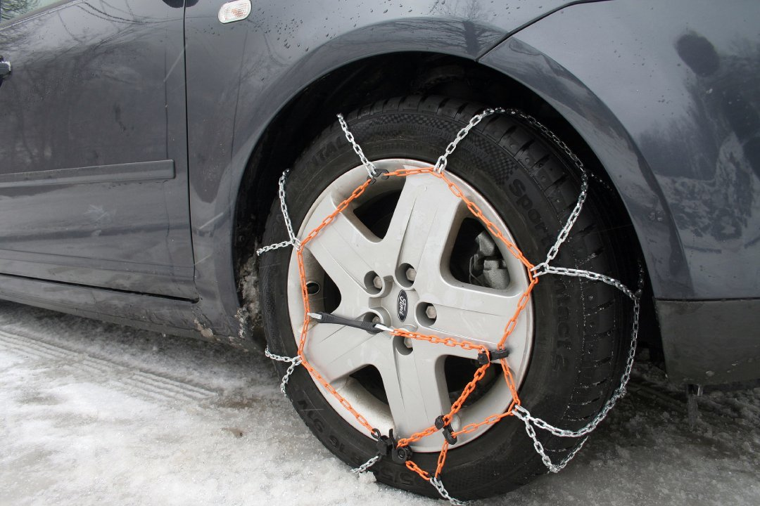راهنمای خرید زنجیر چرخ خودرو