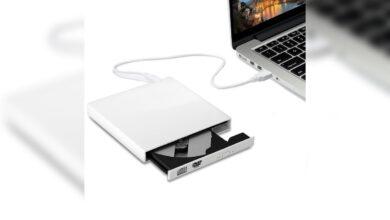 راهنمای خرید درایو DVD اکسترنال