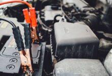 بهترین مدلهای کابل اتصال باتری خودرو