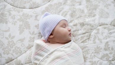 راهنمای خرید پتو نوزادی