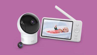 خرید اینترنتی دوربین کنترل کودک