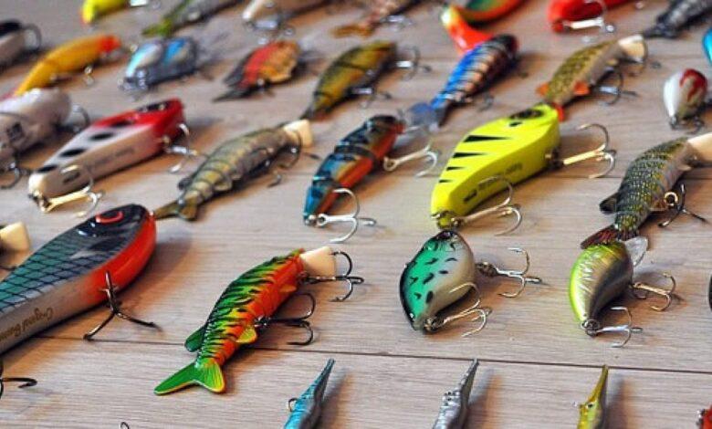 راهنمای خرید طعمه ماهیگیری