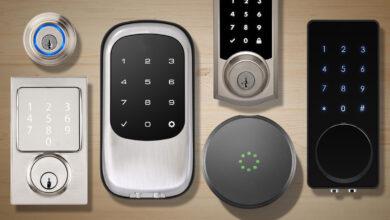 راهنمای خرید قفل هوشمند