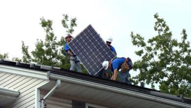 خرید اینترنتی پنل خورشیدی