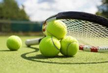 خرید اینترنتی توپ تنیس